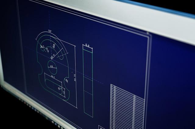 CAD・CAM入力